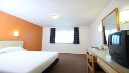 Room TRAVELODGE CAMBRIDGE LOLWORTH