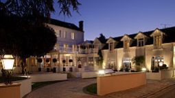 Hotel & Spa Les Pleiades - Barbizon