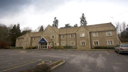 Exterior view TRAVELODGE CIRENCESTER