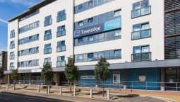 Buitenaanzicht TRAVELODGE CLACTON ON SEA CENTRAL