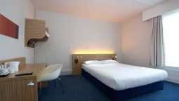 Kamers TRAVELODGE SCARBOROUGH ST NICHOLAS