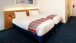 Room TRAVELODGE LONDON FULHAM