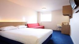 Room TRAVELODGE WOLVERHAMPTON CENTRAL