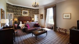Room Meldrum House