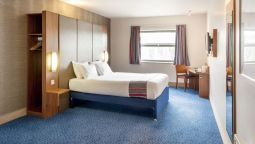 Kamers TRAVELODGE SHEFFIELD MEADOWHALL