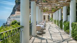 NH Collection Grand Hotel Convento di Amalfi - Ravello