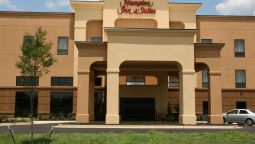 Hampton Inn - Suites West Point - West Point (Mississippi)
