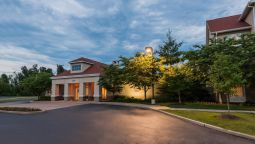 Hotel Homewood Suites by Hilton St Louis Riverport- Airport West - Maryland Heights (Missouri)