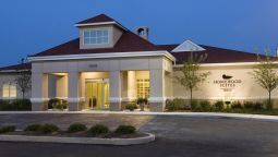 Hotel Homewood Suites by Hilton St Louis Riverport- Airport West