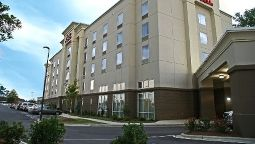 Hampton Inn - Suites Charlotte-Airport - Charlotte (North Carolina)