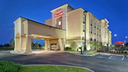 Hampton Inn - Suites Millington - Millington (Tennessee)