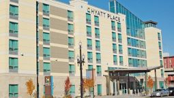 Hotel Hyatt Place SLC Downtown Gateway - Salt Lake City (Utah)