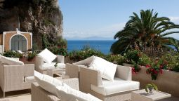 Buitenaanzicht NH Collection Grand Hotel Convento di Amalfi