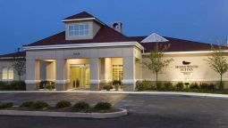 Exterior view Homewood Suites by Hilton St Louis Riverport- Airport West