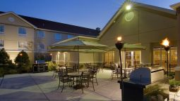 Buitenaanzicht Homewood Suites by Hilton St Louis Riverport- Airport West