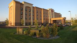 Exterior view Hampton Inn - Suites Billings West I-90