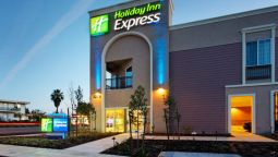 Exterior view Holiday Inn Express BENICIA