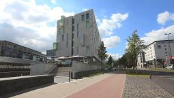 Außenansicht art'otel cologne by park plaza