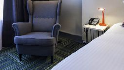 Comfort room ibis Styles Tamworth
