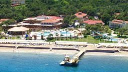 Hotel Crystal Flora Beach Resort - Kemer