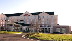 Hilton Garden Inn Dulles North - Ashburn (Virginia)