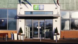 Holiday Inn Express TAMWORTH - Tamworth