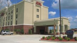 Hampton Inn - Suites Jennings - Jennings (Louisiana)