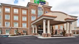 Holiday Inn Express & Suites ATLANTA ARPT WEST - CAMP CREEK - Atlanta (Georgia)