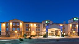 Buitenaanzicht Holiday Inn Express & Suites CASA GRANDE