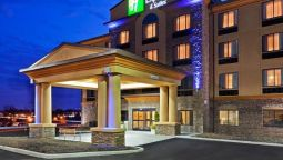 Exterior view Holiday Inn Express & Suites SYRACUSE NORTH - AIRPORT AREA