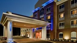 Holiday Inn Express & Suites RALEIGH SW NC STATE - Raleigh (North Carolina)
