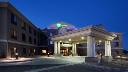 Holiday Inn Express & Suites LOS ALAMOS ENTRADA PARK - Los Alamos (New Mexico)