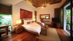 Suite The Banjaran Hotsprings Retreat