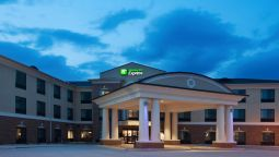 Holiday Inn Express & Suites PERU - LASALLE AREA - Peru (Illinois)