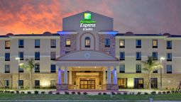 Holiday Inn Express & Suites PORT ARTHUR CENTRAL-MALL AREA - Port Arthur (Texas)