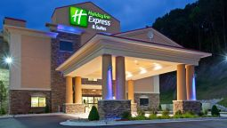 Exterior view Holiday Inn Express & Suites RIPLEY