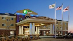 Exterior view Holiday Inn Express & Suites FLORENCE NORTHEAST