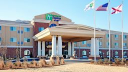Buitenaanzicht Holiday Inn Express & Suites FLORENCE NORTHEAST