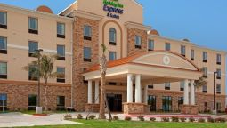 Buitenaanzicht Holiday Inn Express & Suites PORT ARTHUR CENTRAL-MALL AREA
