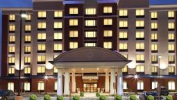 Buitenaanzicht Holiday Inn Express & Suites COLUMBUS UNIV AREA - OSU