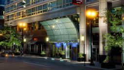 Hotel SpringHill Suites Chicago Downtown/River North - Chicago (Illinois)