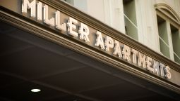 Hotel MILLER APARTMENTS ADELAIDE - Adelaide