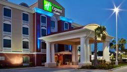 Buitenaanzicht Holiday Inn Express & Suites AMITE