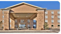 Comfort Inn & Suites Airdrie - Airdrie