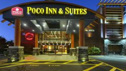 POCO INN AND SUITES HOTEL - Port Coquitlam