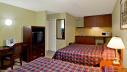Room CANADAS BEST VALUE INN