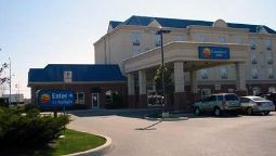 Exterior view Comfort Inn Mississauga