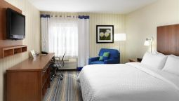 Kamers Four Points by Sheraton Saskatoon