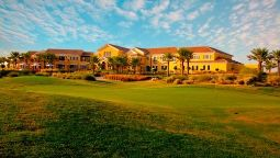 Exterior view Arabian Ranches Golf Club