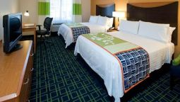 Kamers Fairfield Inn & Suites Albany